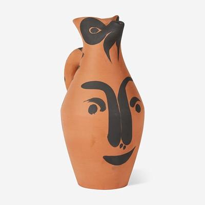 Lot 9 - Pablo Picasso (Spanish, 1881-1973)