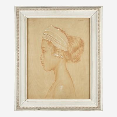 Lot 6 - Rudolf Bonnet (Dutch, 1895-1978)