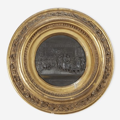 Lot 3 - Charles Koppel (active 1853-1865) 