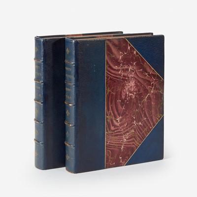 Lot 35 - [Literature] (Malory, Sir Thomas)