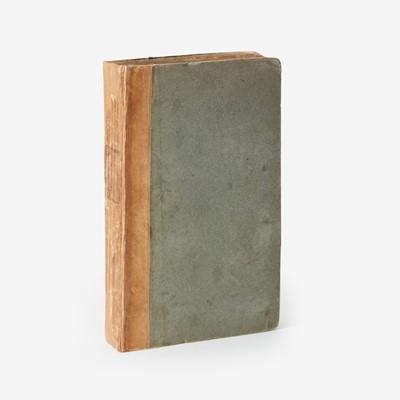 Lot 106 - [Printing] [Bewick, Thomas]