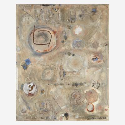 Lot 20 - Genichiro Inokuma (Japanese, 1902-1993)