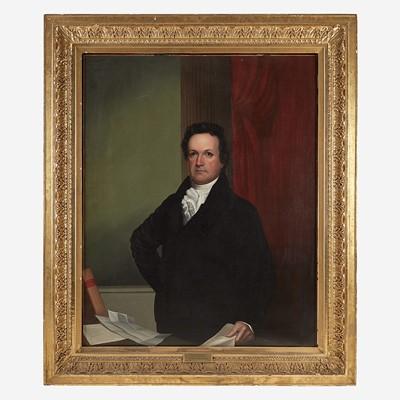 Lot 135 - After John Wesley Jarvis (1781-1839)