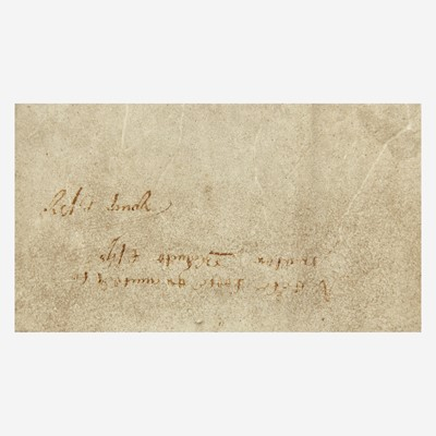 Lot 18 - [Autographs & Manuscripts] James I of England and VI of Scotland