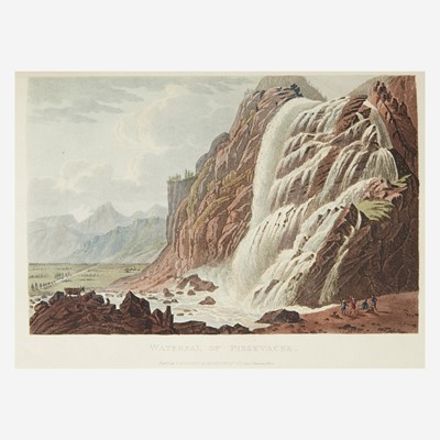 Lot 139 - [Travel & Exploration] [Europe] Schoberl, Frederic