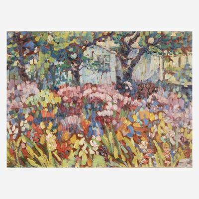 Lot 50 - Susette Inloes Schultz Keast (American, 1892–1932)