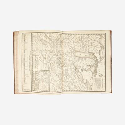 Lot 147 - [Travel & Exploration] [United States, The] (Edwin, James)