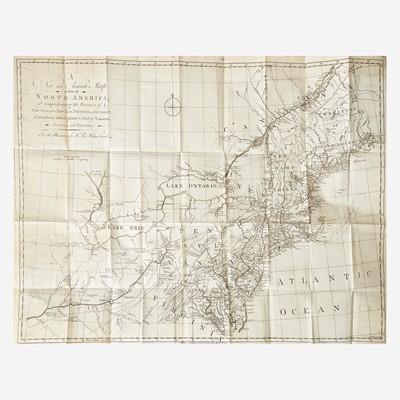 Lot 148 - [Travel & Exploration] [United States, The] Kalm, Peter