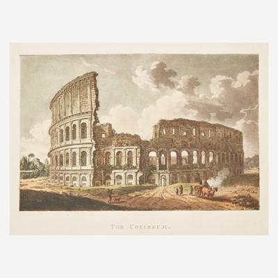 Lot 143 - [Travel & Exploration] [Italy] (Merigot, James)
