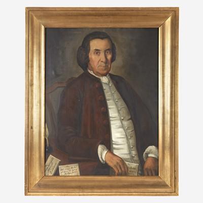Lot 118 - After John Durand (active 1765-1782)