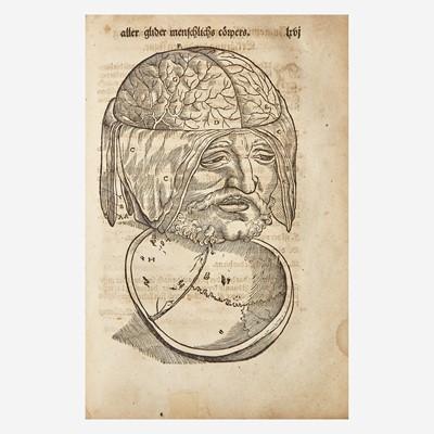 Lot 126 - [Science, Medicine & Mathematics] Ryff, Walther H.