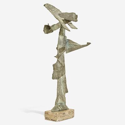 Lot 10 - Mirko Basaldella (Italian, 1910-1969)