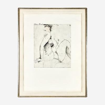 Lot 65 - Jim Dine (American, B. 1935)