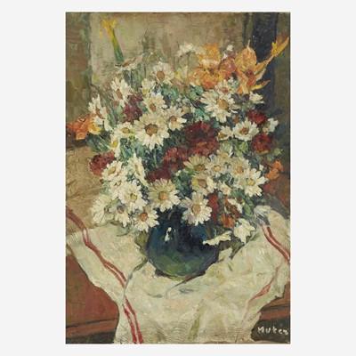 Lot 4 - Maria-Mela Muter (French/Polish, 1876-1967)