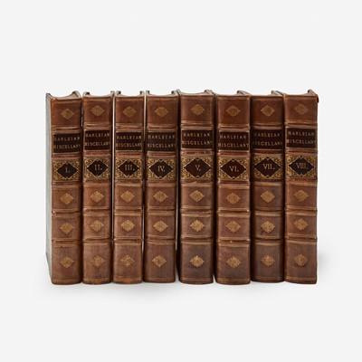 Lot 34 - [Literature] [Johnson, Samuel]