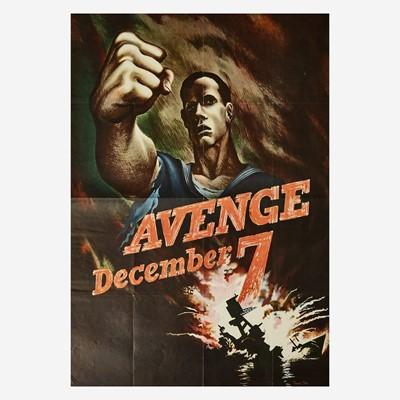 Lot 81 - [Posters] [World War II]