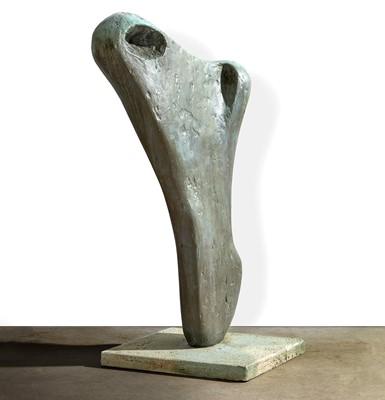 Lot 23 - Barbara Hepworth (British, 1903-1975)