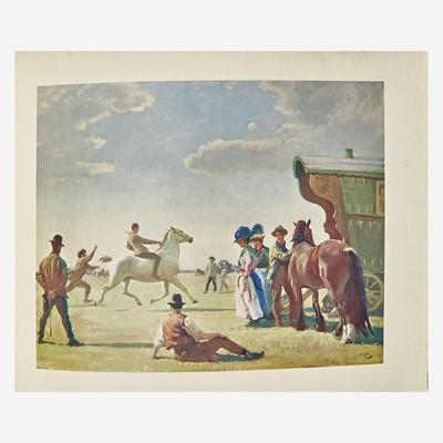 Lot 127 - [Sporting] Munnings, Alfred James