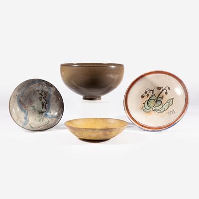Lot 100 - American Studio Pottery