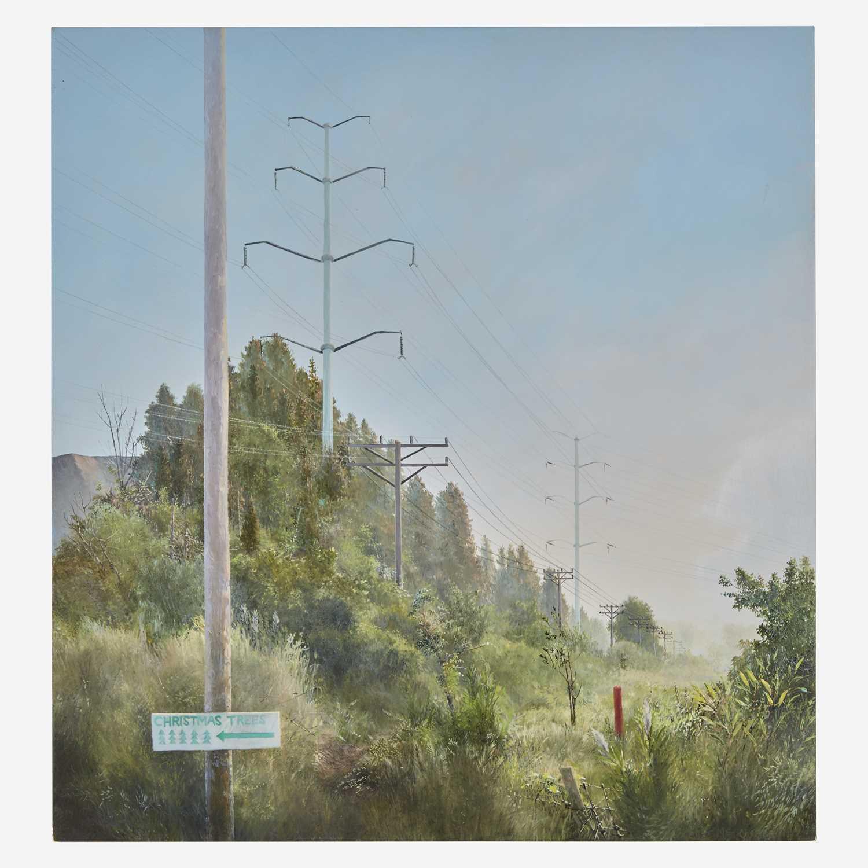 Lot 5 - Sarah McCoubrey (American, B. 1956)