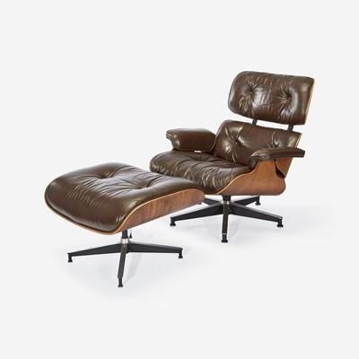 Lot 10 - Charles Eames (American, 1907-1978) & Ray Eames (American, 1912-1988)