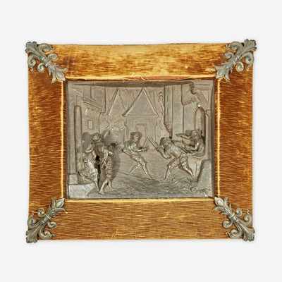 Lot 57 - After Etienne-Alexandre Stella (French, active 1850-1892)