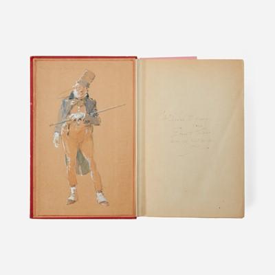 Lot 52 - [Children's & Illustrated] [Shinn, Everett] Dickens, Charles
