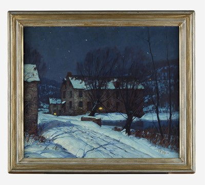 Lot 89 - George William Sotter (American, 1879–1953)