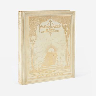 Lot 42 - [Children's & Illustrated] [Nielsen, Kay] Andersen, Hans Christian