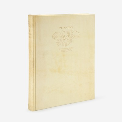 Lot 45 - [Children's & Illustrated] [Rackham, Arthur] Ibsen, Henrik