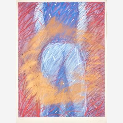 Lot 123 - Michael Shanoski (American, 1958-2001)