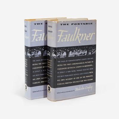 Lot 67 - [Literature] [Faulkner, William]