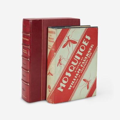 Lot 66 - [Literature] Faulkner, William
