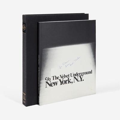 Lot 87 - [Music] Velvet Underground, The
