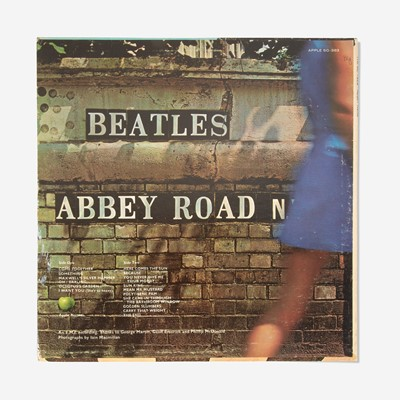 Lot 86 - [Music] Beatles, The