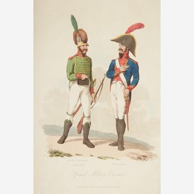 Lot 145 - [Travel & Exploration] [Portugal and Spain] Bradford, Rev. William