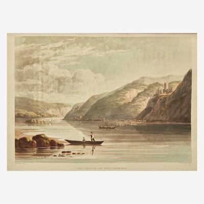 Lot 140 - [Travel & Exploration] [Germany] Gerning, Baron J.J. von