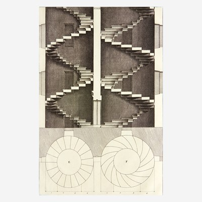 Lot 20 - [Architecture] [Palladio, Andrea]