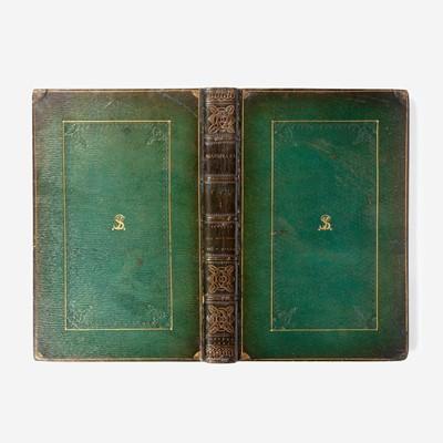 Lot 77 - [Literature] Shakspeare, William