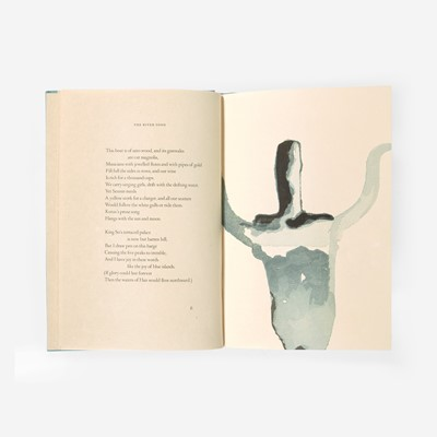 Lot 130 - [Private Press] [Limited Editions Club, The] Pound, Ezra, and Joseph Mitchell