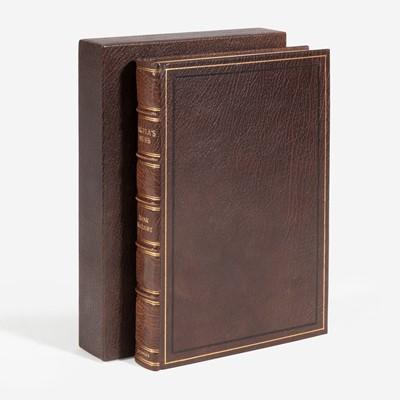 Lot 73 - [Literature] McCourt, Frank