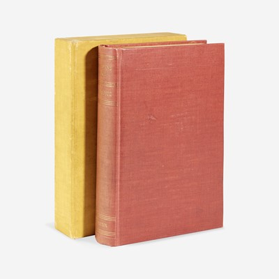 Lot 70 - [Literature] Joyce, James