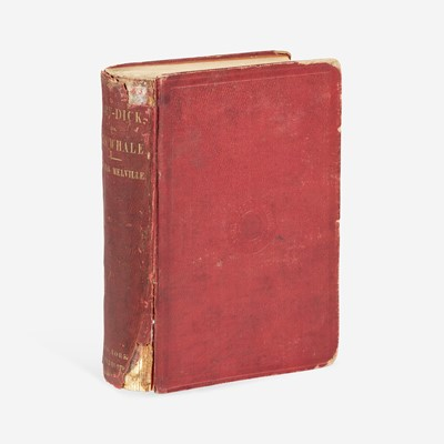 Lot 74 - [Literature] Melville, Herman