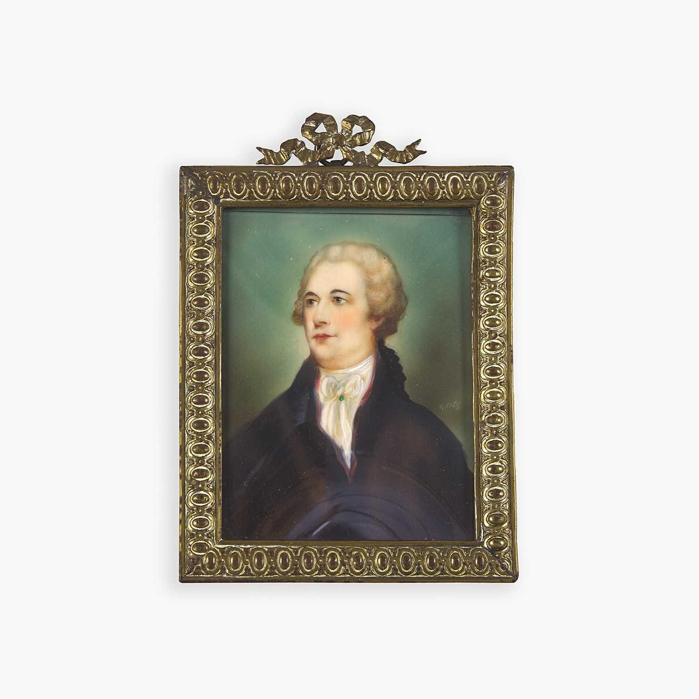 Lot 44 - [Hamilton, Alexander] After John Trumbull
