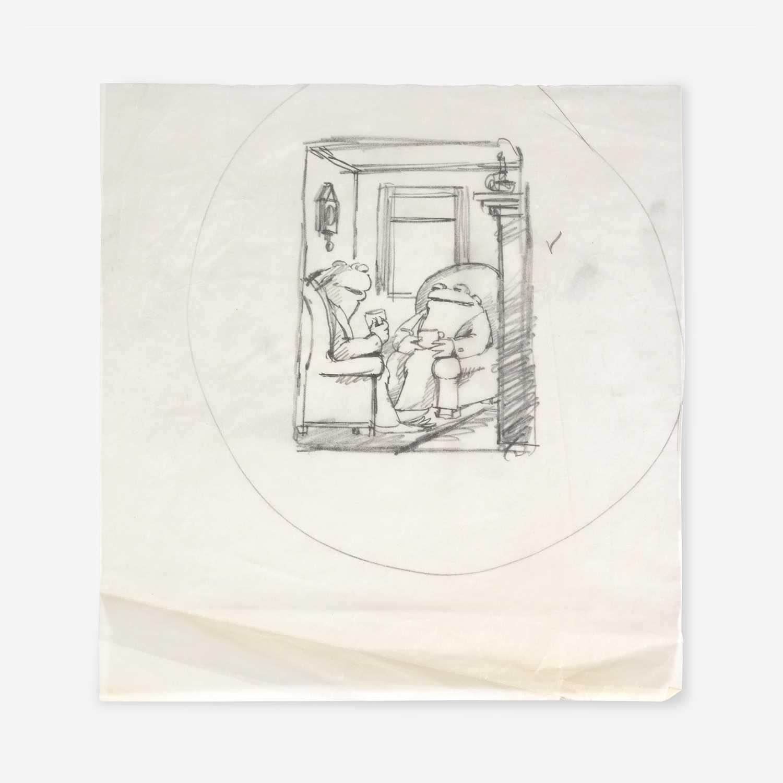 Lot 40 - [Children's & Illustrated] Lobel, Arnold