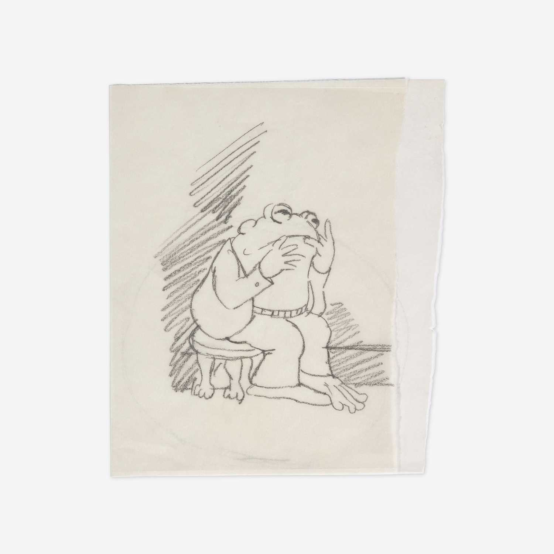Lot 39 - [Children's & Illustrated] Lobel, Arnold