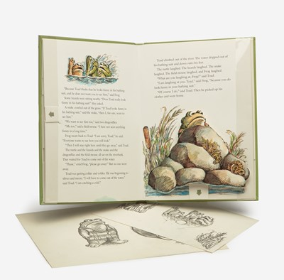 Lot 41 - [Children's & Illustrated] Lobel, Arnold