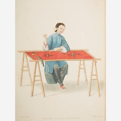 Lot 136 - [Travel & Exploration] [China] Mason, George Henry
