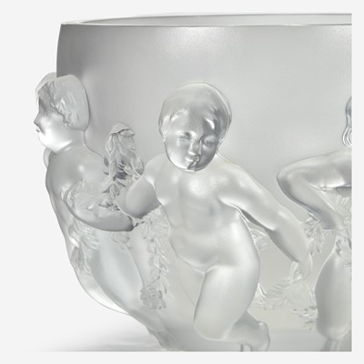 Lot 98 - René Lalique (French, 1860-1945)