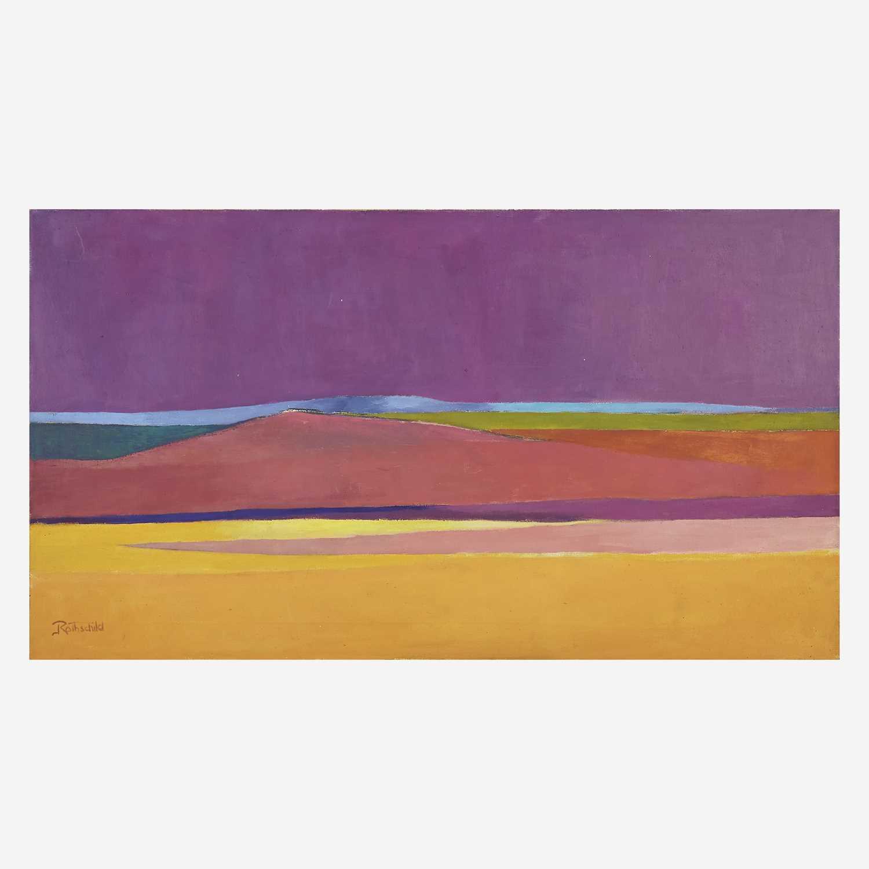 Lot 43 - Judith Rothschild (American, 1921-1993)